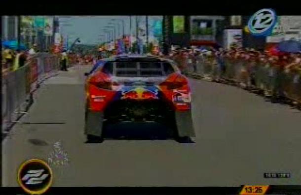 Un día como hoy: En el 2008 se suspendió el Rally Dakar