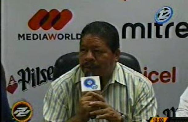 La federación salvadoreña de futbol ratificó su relación con Mediaworld