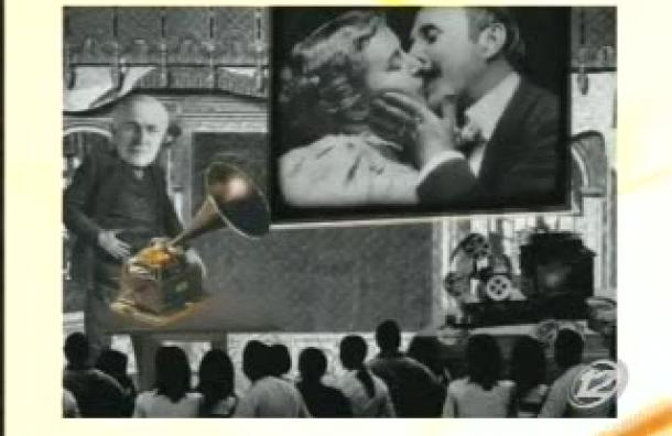 Un día como hoy: En 1913 Thomas Alva Edison muestra el cine sonoro