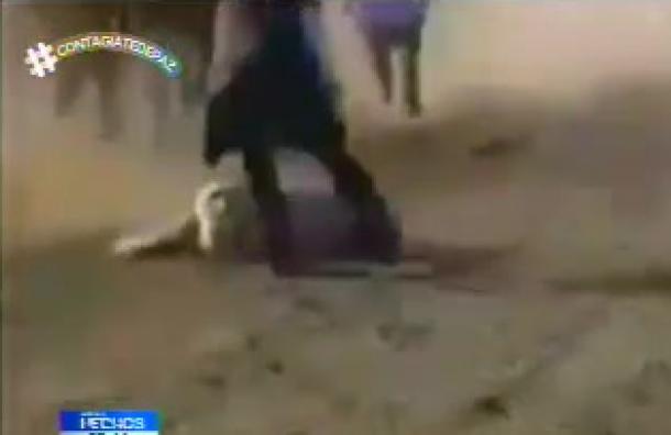 Con una víctima fatal terminó la viral fiesta de «Rubí»