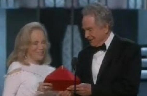 Aquí te traemos el mejor resumen de los premios Oscar