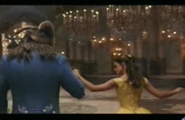 Ya se estrenó el video oficial de La Bella y La Bestia