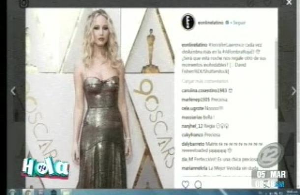Estos fueron los pormenores detrás de los premios Oscar