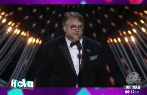 'La Forma del Agua' se llevó el premio a mejor película en los Oscar