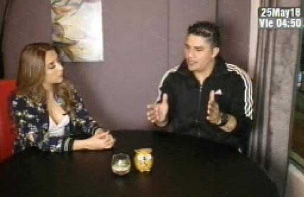 El Reportaje: Segunda parte de la entrevista a Billy Grimaldi