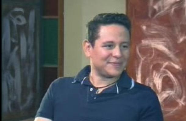 El Reportaje: Fernando Rodríguez un talentoso actor nacional
