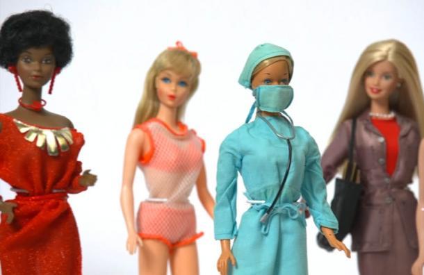 Barbie cumplirá 60 años el sábado 9 de marzo.