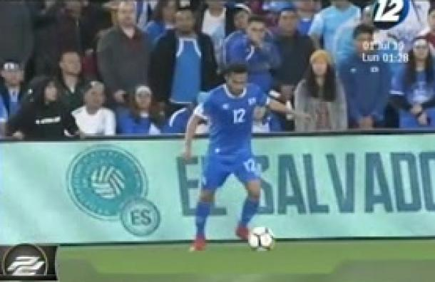 David Antonio Rugamas jugará en un equipo de Tailandia
