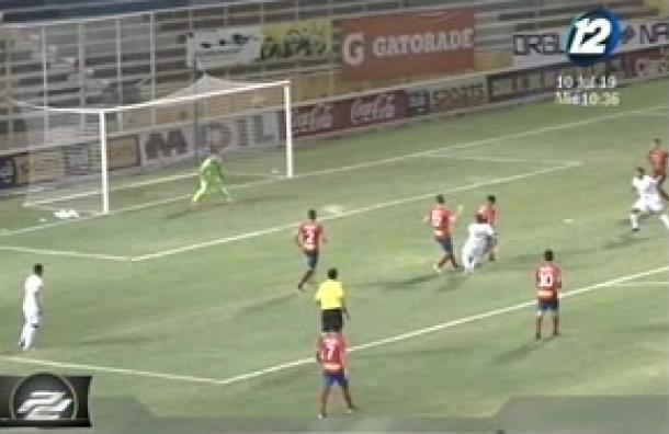 Alianza se estrena con victoria en la Copa Premier