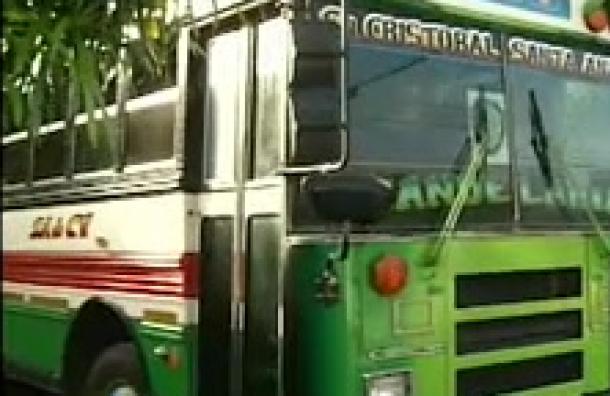 Conozca el autobús que previene la deserción escolar