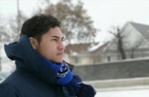 Dustin Corea llegará al fútbol de Guatemala