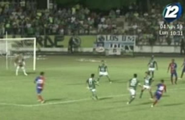Sonsonate FC rompe el invicto del CD FAS
