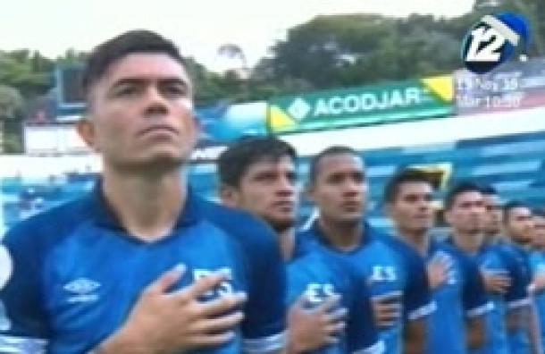 La Selecta vence a República Dominicana por 2 goles