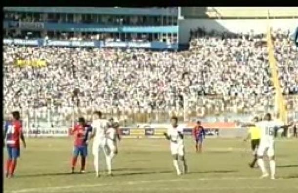 Alianza se corona campeón del torneo Apertura 2019