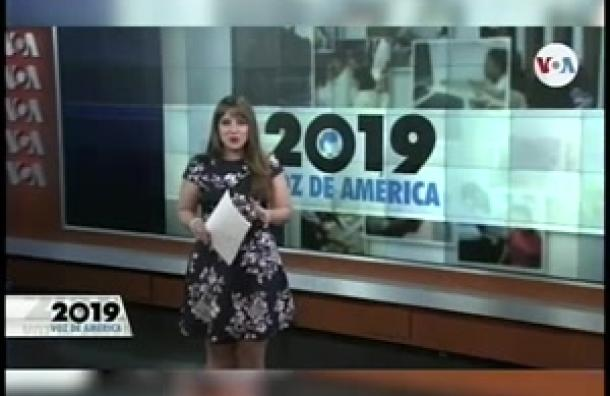 Voz de América 2019: Programa del 31 de Diciembre de 2019