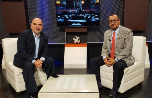 Conversamos con el nuevo presidente del Santa Tecla FC – 1ra parte