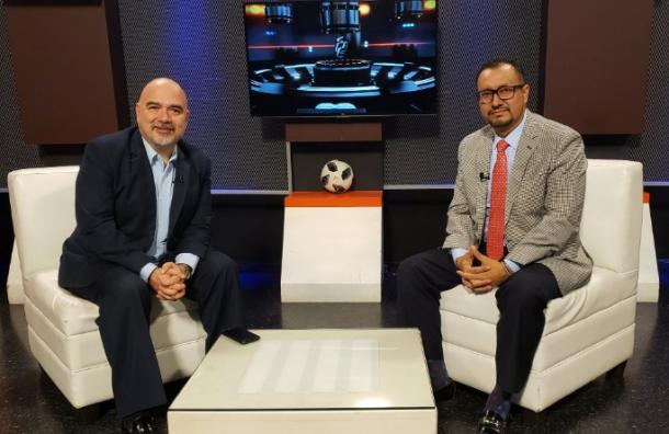 Conversamos con el nuevo presidente del Santa Tecla FC – 2da parte