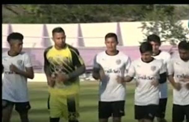 AD Chalatenango se prepara para recibir al campeón nacional Alianza F.C.