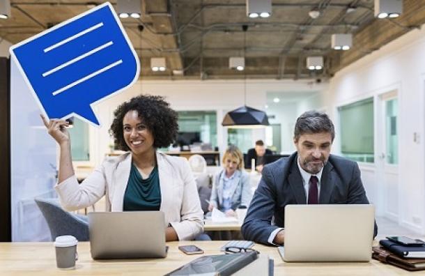 ¿Como mejorar la comunicación en el trabajo?