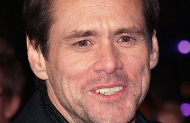 Esta es la condición de Jim Carrey para volver a interpretar a »La Máscara»