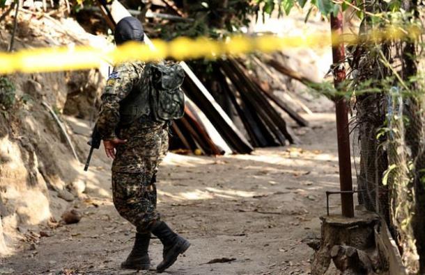 Revelan nuevos detalles del asesinato de un soldado en Ahuachapán