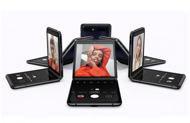 Ya puedes hacer tu reserva online del nuevo Samsung Galaxy Z Flip y la revolucionaria TV The Sero