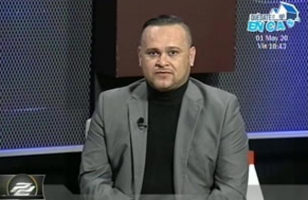 'Vamos a dejar limpio el nombre de Luis Ángel Firpo'