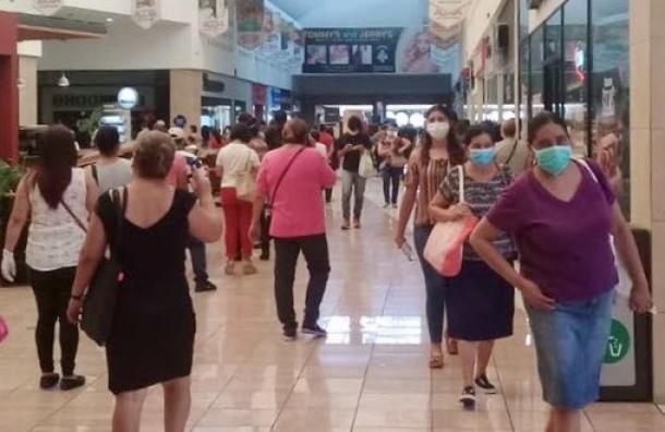 ¿Cuándo sería la reapertura de los negocios en El Salvador?