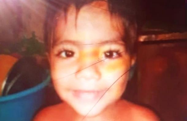 Encuentran el cuerpo sin vida de un niño de 3 años desaparecido