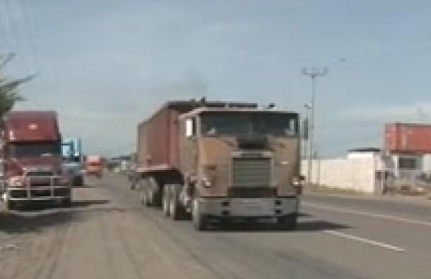 Sectores de transporte y carga están seriamente afectado por la pandemia del COVID-19