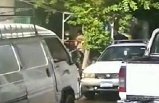 Reportan tiroteo en la Colonia Zacamil