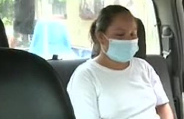 Presentan acusación contra presunta asesina de su sobrino de 3 años