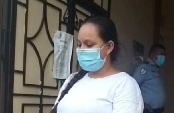 Instalan audiencia inicial a mujer acusada de asesinar a su sobrino de 3 años