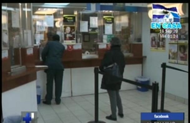El Salvador podría cerrar este año con un -8.6%