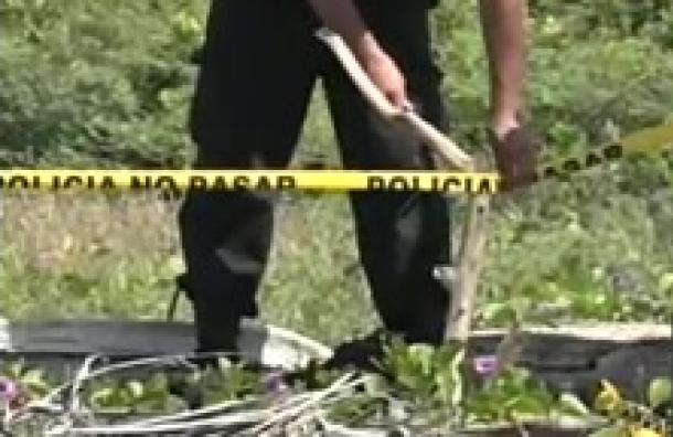 Se registra triple homicidio en Intipucá