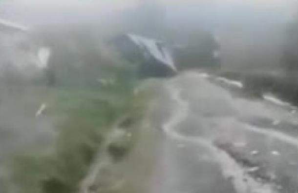 Depresión tropical Eta deja al menos 50 muertos en Guatemala