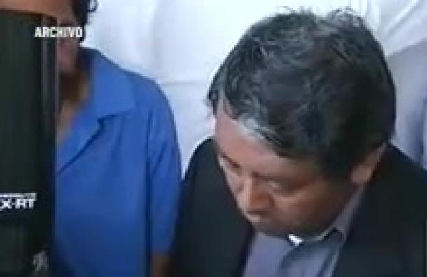 Absuelto sacerdote acusado de agresión sexual a menor