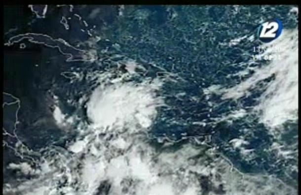 Se forma la depresión tropical número 31 en el Mar Caribe
